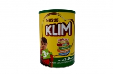 Klim® 3+ Fortilearn® Polvo Tarro Con 1700 g - Miel