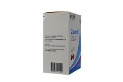 Zinkids Jarabe Sabor A Cereza 10 mg / 5 mL