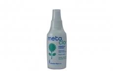 Metaclor Spray Frasco Con 120 mL