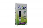 Altex Gel Acción Invisible Caja Con Barra X 4g