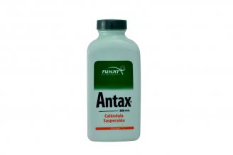 Antax Suspensión De Caléndula Frasco Con 360 mL