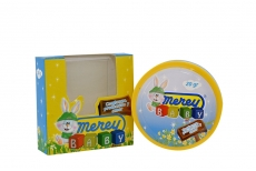 Crema Merey Baby Caja Tubo X 20 g
