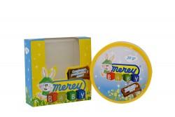 Crema Merey Baby Caja Con Pote Con 20 g