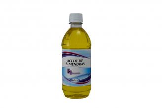Aceite De Almendras Disanfer En Frasco Con 500 mL