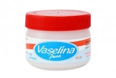 Vaselina Pura Disanfer Frasco Con 60 g