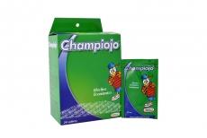 Champiojo Caja Con 24 Sobres Con 12 mL C/U
