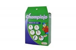 Champiojo Caja x 24 Sobres