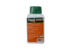 Fin Acid Solución De Caléndula Frasco X 180 mL
