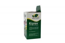 Kipiox Rinse Con Extracto De D´Limonene Caja Con 12 Sobres Con 15 g C/U