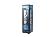 Pilopront Herbal For Men Caja Con Frasco Con 150 mL