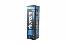 Pilopront Herbal Men Caja Con Frasco Con 150 mL