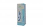 Ac-Free Gel Caja Con Spray x 30 g
