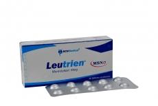 Leutrien 10 mg Caja Con 30 Tabletas Recubiertas Rx