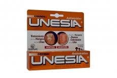 Unesia Crema Caja Con Tubo 20 g