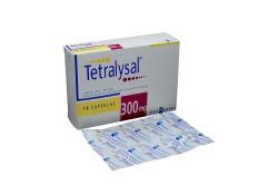 Tetralysal 300 mg Caja Con 16 Cápsulas Rx