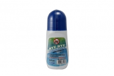 Bye-Bye Repelente Frasco Roll-On X 40 mL