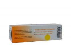 Euphorbum Caja Con Frasco Con 20 mL