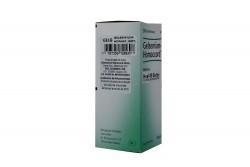 Gelsemium – Homaccord Caja Con Frasco Con 30 mL Rx