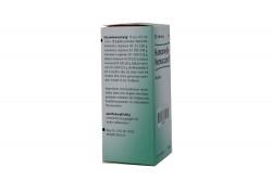 Hamamelis - Homaccord Caja Con Frasco Con 30 mL