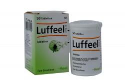Luffeel Comp Frasco Con 50 Tabletas Rx