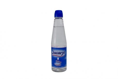 Sucaryl Líquido Frasco x 360 mL
