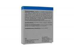 Spascupreel-Especialidad Caja X 5 Ampollas