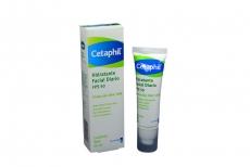 Cetaphil Hidratante Facial Fps 50 Emulsión Caja Con Tubo Con 50 mL