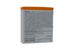 Heel 51 Inyectable Caja Con 5 Ampollas de 2.2 mL RX