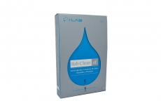 Ilab Clean NF Gel Caja Con Tubo Con 50 g - Limpiador De Ojos y Párpados