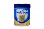 Nutrilon 1 Premium En Polvo Tarro Con 800 g Fórmula Infantil