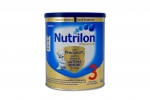Nutrilon Premium 3 Leche En Polvo Tarro Con 400 g - Fórmula Infantil