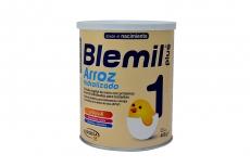 Blemil Plus 1 Arroz Hidrolizado En Polvo Tarro Con 400 g - Desde El Nacimiento