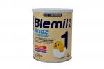 Blemil Plus 1 Arroz Hidrolizado Leche En Polvo Tarro Con 400 g - Desde El Nacimiento
