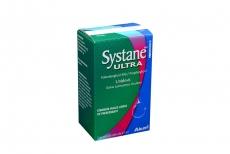 Systane Ultra Unidosis Caja X 30 Viales De 0.7 mL