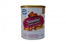 Similac Total Comfort Polvo Tarro Con 820 g - Lactantes De 0 a 12 Meses