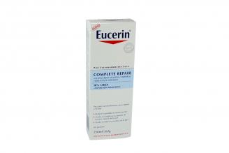 Eucerin Loción Complete Repair 10 % Urea Caja Con Frasco Con 250 mL