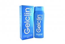 Gelclin Plus Limpiador Facial Caja Con Frasco X 280 mL