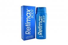 Retimax Body Caja Con Frasco X 250 mL