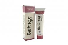 Retimax Face Crema Hidratante Antiedad Caja Con Tubo Con 60 g