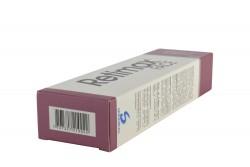 Retimax Face Caja Con Tubo X 60 g