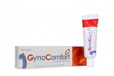 Gynocomfort 2 % Crema Vaginal Caja Con Tubo 20 g