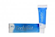 Terbifeet 1 % Gel Caja Con Tubo 20 g