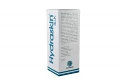 Hydraskin Silk Caja Con Frasco Con 50 g