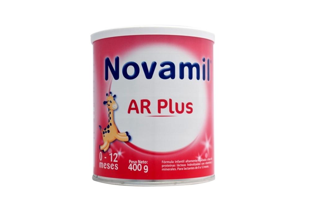 Novamil AR Plus Tarro Con 400 g