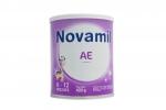 Novamil® AE Lata Con 400 g Con Cuchara Plástica - 0 a 12 meses