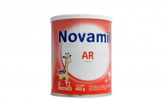 Novamil AR Tarro Con 400 g