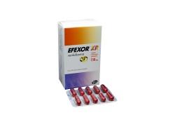 Efexor XR 150 mg Caja Con 30 Cápsulas Rx4
