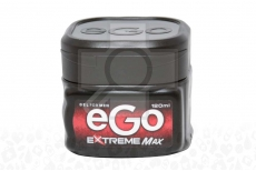Gel Para Peinar Ego Extreme Max Pote Con 120 mL