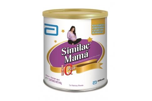 Similac Mamá IQ Plus Tarro Con 400 g - Embarazadas
