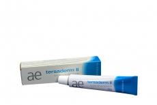 Tersaderm II 0,1% Crema Caja Con Tubo X 15 g